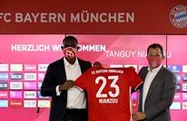 بايرن ميونيخ يضم مدافعا فرنسيا إلى صفوفه