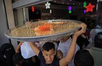 غزة تحظى بغالبية أوائل الثانوية العامة بفلسطين (شاهد)
