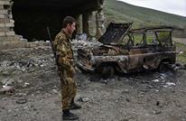 الخارجية الأذرية تحتج على بيع الأردن أسلحة لأرمينيا