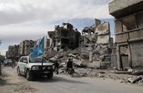 ما حقيقة حديث لافروف عن انتهاء حرب النظام والمعارضة بسوريا؟