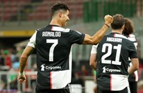 رونالدو أفضل هداف في الدوريات الكبرى خلال 2020.. كم سجل؟