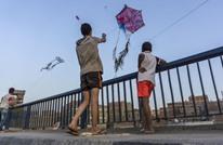 مصادرة آلاف الطائرات الورقية في مصر وحظر تصنيعها