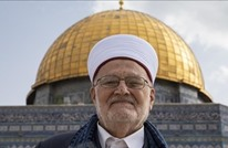 """عكرمة صبري لـ""""عربي21"""": الاحتلال يحاول سلب إدارة الأقصى"""