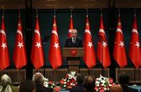 أردوغان: الكنائس بتركيا تفوق عدد المساجد بأي دولة أوروبية