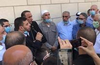 الاحتلال يحكم على الشيخ رائد صلاح بالسجن 28 شهرا (شاهد)