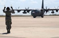 """جسر جوي بين تركيا وليبيا.. وهبوط مباشر لطائرة بـ""""الوطية"""""""