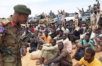 السودان يضبط 160 شخصا كانوا متوجهين للعمل كمرتزقة بليبيا