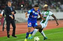 الاتحاد المغربي ينتصر للرجاء في أزمة مباراة الدفاع الجديدي