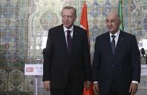 الصلابي يدعو إلى تنسيق جزائري-تركي لإحلال السلام في ليبيا