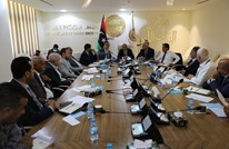 برلمان ليبيا يرفض التدخل المصري ويطالب بإدانة أممية