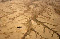 العثور على سعودي متوفى ساجدا بعد فقدانه بالصحراء (شاهد)