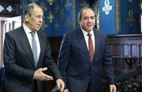 الجزائر تعلن استحداث آلية تنسيق مع روسيا لحل الأزمة الليبية