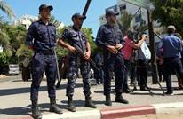 داخلية غزة تعلن اعتقال خلية تابعة للمخابرات الإسرائيلية