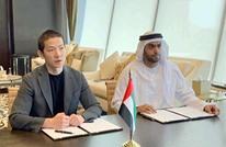 الإمارات توقع اتفاقا مع شركتين تابعتين لجيش الاحتلال