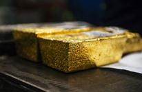 الذهب ينخفض للجلسة الثانية بضغط من ارتفاع الدولار