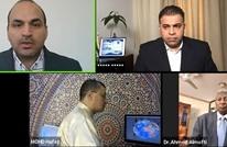 مؤتمر للحملة الدولية لحماية مصر والسودان من العطش (شاهد)