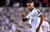 لماذا ينادي رودريغو زميله في ريال مدريد مودريتش بأبي؟