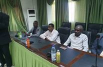 """""""المهنيين السودانيين"""" يوقع اتفاقا مع حركة متمردة.. تفاصيل"""