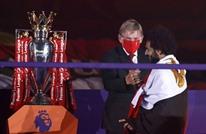 """ليفربول يمتدح المصري صلاح بـ""""أبيات شعرية"""" عربية"""