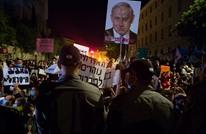 تصاعد الغضب الإسرائيلي ضد نتنياهو ومطالبات برحيله (شاهد)