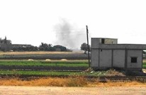 النظام السوري يكثف ضرباته ضد المعارضة بجبل الزاوية في إدلب