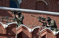 الاستخبارات الروسية تعلن إحباط هجوم في موسكو