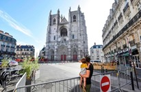 متطوع في الكنيسة يعترف بإحراق كاتدرائية نانت الفرنسية
