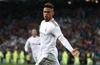 مهاجم ريال مدريد يتحدث عن إصابته بفيروس كورونا