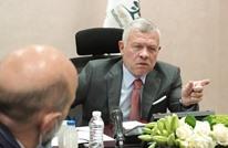 """""""إخوان الأردن"""" تطالب بتدخل الملك لحل أزمة المعلمين (شاهد)"""