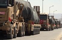 قوات تركية تصل أذربيجان لإجراء مناورات عسكرية مشتركة