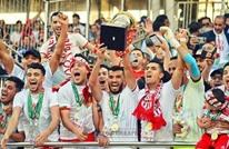 تتويج المتصدر بطلا للدوري الجزائري بعد إلغاء الموسم الكروي