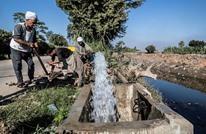 حكومة السيسي تحمل المصريين أزمة المياه وتتوعدهم