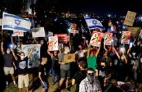 """غانتس يحذر من """"حرب أهلية في إسرائيل"""".. لهذا السبب"""