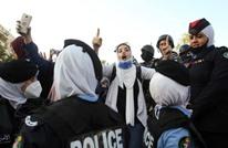 أنباء عن تدهور صحة معلمين معتقلين بالأردن وتواصل الاحتجاجات