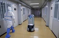 روبوت طبيب بالهند يعالج كورونا.. كيف تفاعل المرضى؟ (شاهد)