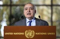 ماذا وراء ظهور غسان سلامة وهجومه على مجلس الأمن وحفتر؟
