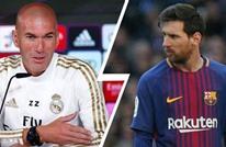 زيدان لا يريد رحيل ميسي عن برشلونة.. لماذا؟