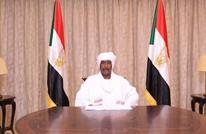 البرهان يخاطب السودانيين بالعيد ويتطرق للمرحلة الانتقالية (شاهد)