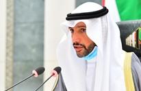 رئيس البرلمان الكويتي يطالب بمواقف عملية ضد الاحتلال