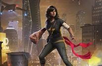 بطلة خارقة باكستانية تنضم للعبة فيديو شهيرة