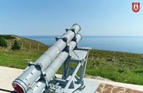 تركيا تختبر بنجاح إطلاق صاروخ محلي مضاد للسفن (شاهد)