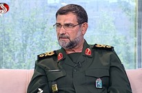 الحرس الثوري يشيد قواعد صواريخ تحت الأرض على ساحل الخليج
