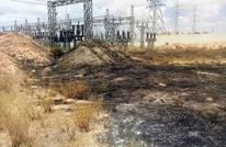 تفاقم أزمة انقطاع الكهرباء غرب لييبا.. ما علاقة حفتر؟