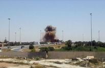 أنقرة: قصف الوطية يظهر رغبة حفتر وداعميه بمواصلة الفوضى
