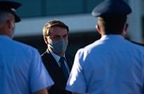 ثبوت إصابة الرئيس البرازيلي بفيروس كورونا