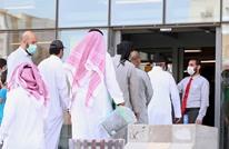 إعلان رسمي عن إصابة أحد الأمراء السعوديين بفيروس كورونا