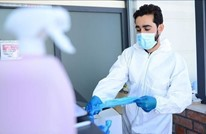 فريق طبّي من غزة إلى الضفة الغربية للمساعدة بأزمة كورونا