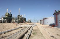 بدء شحن النفط من موانئ ليبية بعد رفع القوة القاهرة