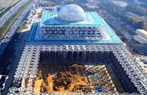 """""""أزهر الجزائر"""" .. المسجد الأعظم على الأرض """"المحمدية"""" (2من2)"""