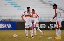 الزمالك المصري يعلن عن إصابة أحد لاعبيه بفيروس كورونا